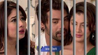 Kumkum Bhagya  Episode 756  13  January 2017 | Abhi Tanu Jail Zee TV Serial
