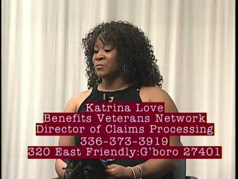 Benefits Veterans Network