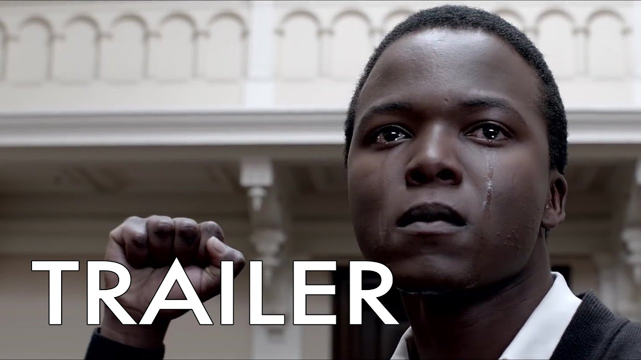 Kalushi Official Trailer (2016)