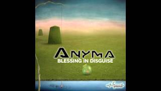 Anyma - Blessing In Disguise ᴴᴰ