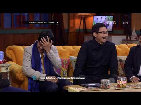 The Best of Ini Talkshow - Nyamar Jadi Kevin Aprilio, Tangan Andre Kremian
