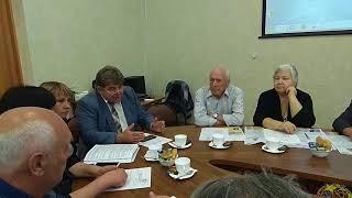 На безобразную уличную торговлю пожаловались старейшины мэру Бердска