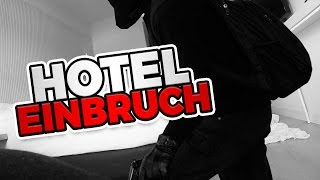 Phils Hotelzimmer ausgeraubt   WG WARS