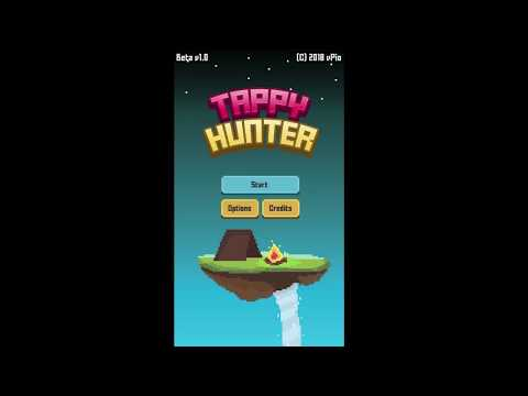 TAPPY HUNTER | Promotion Video