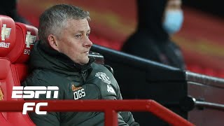 Ole Gunnar Solskjaer will be OUT if Manchester United keep throwing away points - Robson   ESPN FC