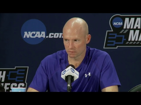 News Conference: Seton Hall & Kansas - Postgame