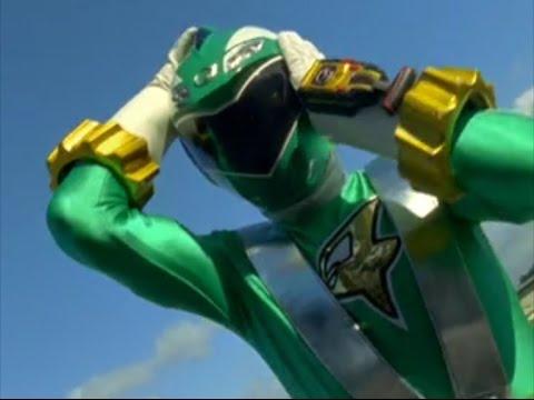 #TBT: I Don't Wanna Be A Power Ranger