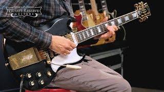 Gibson Custom 3-Pickup SG Custom Electric Guitar