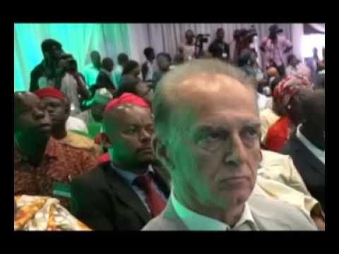 2016 Nigeria Culture And Tourism Summit