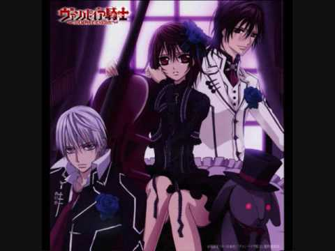 Vampire Knight Opening (Still Doll) FULL