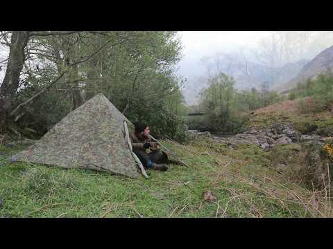 DD Pyramid Tent - MC: Intro Video