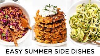 Easy Summer Dinners