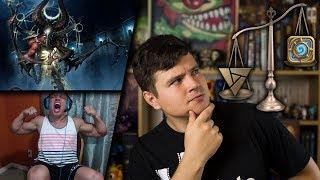 Мефисто в HotS, геймплей Artifact и Tyler1 на сцене LCS | xDigest
