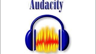 TUTO - Comment enregistrer sa voix avec audacity? (Logiciel gratuit)