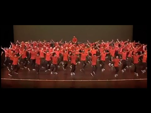 Must Watch...AMAZING & IMPRESSIVE Group Dance Routine - Roses (The Chainsmokers)