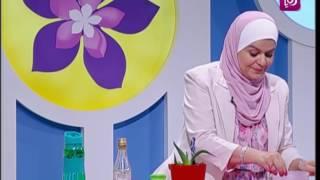 سميرة كيلاني - طرق العناية بالبشرة باستخدام مواد من المنزل