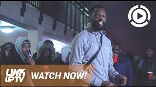 Big Swingz - Ten Toes [Music Video] @BigSwingz | Link Up TV