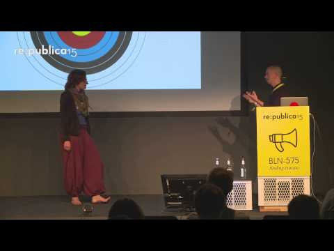 re:publica 2015 - Encryption At Scale on YouTube