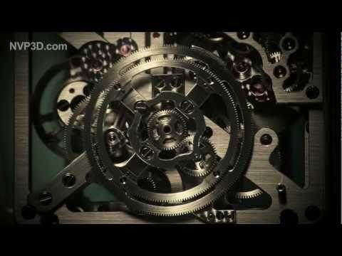 The Antikythera Mechanism - 2D