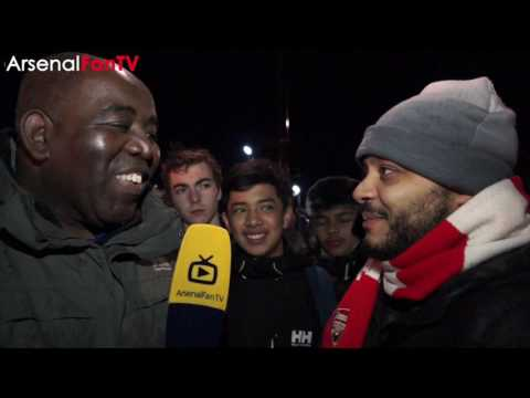 Arsenal 5 Southampton 0 | Welbeck's Back With A Bang, FAM!!! (Troopz)