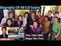 All Actors Of CID | New 2018 | Age | Height | Hometown | Hobbies | Real Name | Job | All Info 2018