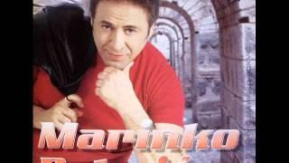 Marinko Rokvic - I kad me svi zaborave, nemoj ti