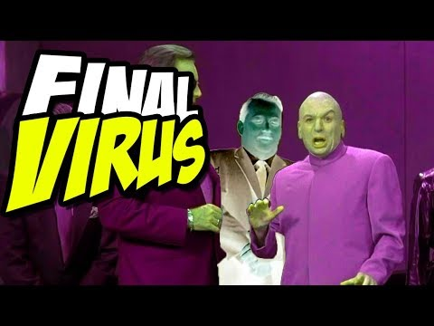 END GAME ILLNESSES! ► Evil Labs Gameplay