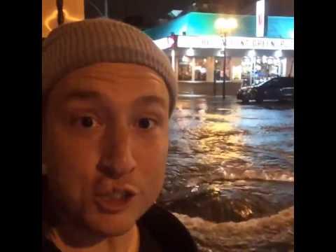 Sullivan's Montreal News: Flood