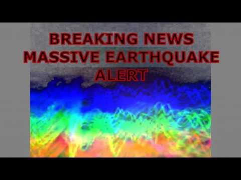 MASSIVE EARTHQUAKE HITS VALPARAISO, CHILE APRIL 28,  2017