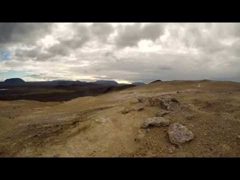 Geothermal park Iceland Part 1