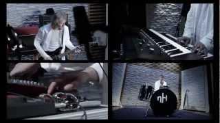 Ned Hoper - ASTRONOMY (Official Music Video) | HD