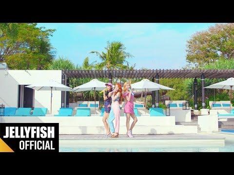 gugudan SEMINA(구구단 세미나) - '샘이나' Official M/V