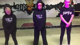Born4Dance - DROP N GET LOW CHOREO