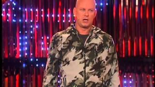 Rüdiger Hoffmann im Quatsch Comedy Club, 10. Staffel
