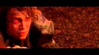 Звездные войны Эпизод 3 – Месть Ситхов. (СПОЙЛЕР!).