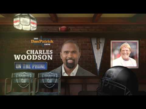 Charles Woodson: Will the Raiders fans follow (1/20/17)