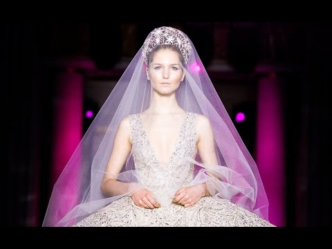 Zuhair Murad​ | Haute Couture Spring Summer 2017 Full Show | Exclusive