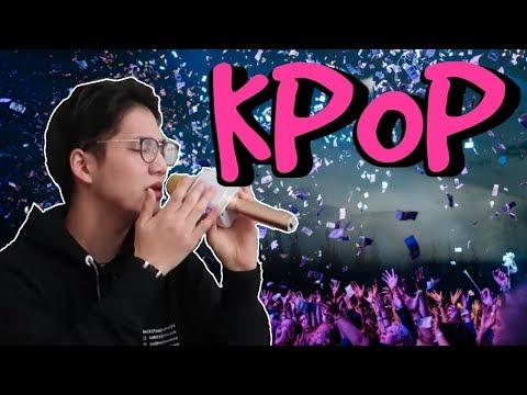 DEVENIR UN IDOL K-POP ? (training, concurrence, débuts)