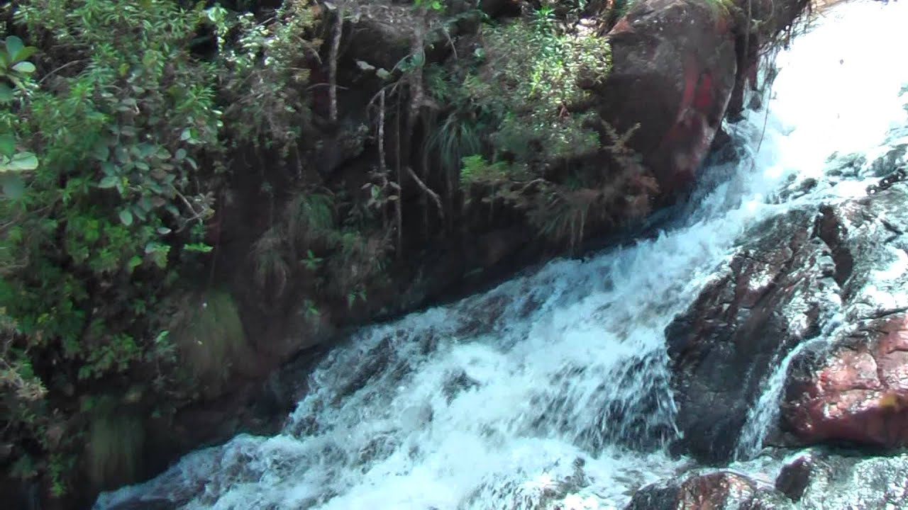 Salto del Guayabo