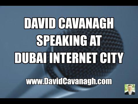 David Cavanagh | Internet Coach | Mobile Marketing Expert
