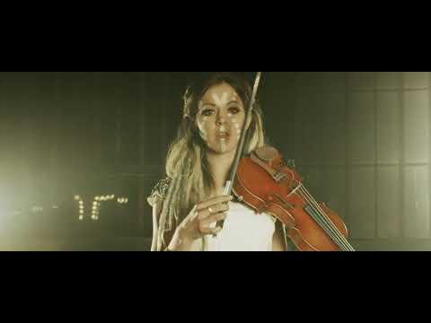 Stampede Trailer- Alexander Jean ft. Lindsey Stirling