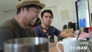 a typical day in the office with Ree (not intended for faint hearted) haha de joke lang thumbnail