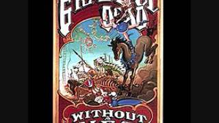 "Grateful Dead 7. ""Dear Mr. Fantasy"" Without a Net (Set 2)"