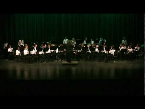 In The Hall of the Mountain King - Elkins Pointe Middle School Symphonic Band