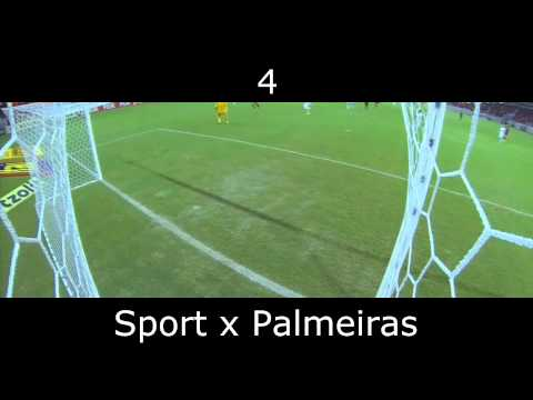 Sport Club Recife ● Top 10 Goals ● Football Team ● ||HD||