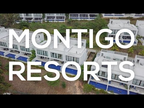 Montigo Resorts (Batam) Trip 2018