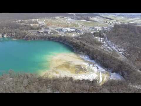 Hanover, Pennsylvania Quarry