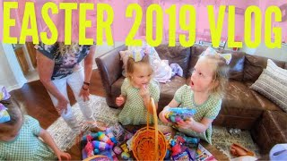 Busby Easter 2019 Family Fun