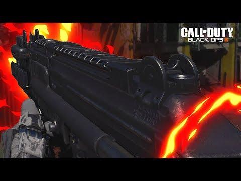 MAAK DE SENTRY GUN KAPOT! (COD: Black Ops 3)