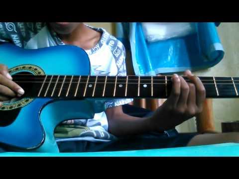Banyo queen tutorial guitar in justin collado(1)